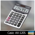 Calculator Casio AX 120 S