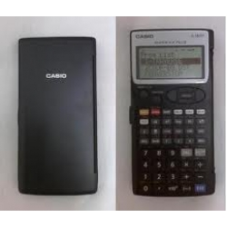 Calculator Casio FX 5800 P