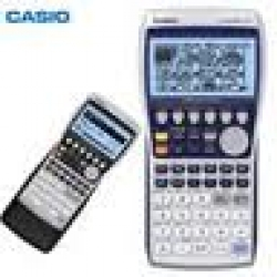 Calculator Casio FX 9860 G2SD