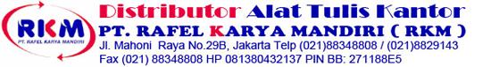 ATK - Distributor Alat Tulis Kantor